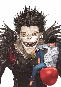Death Note Special Oneshot – Never Complete