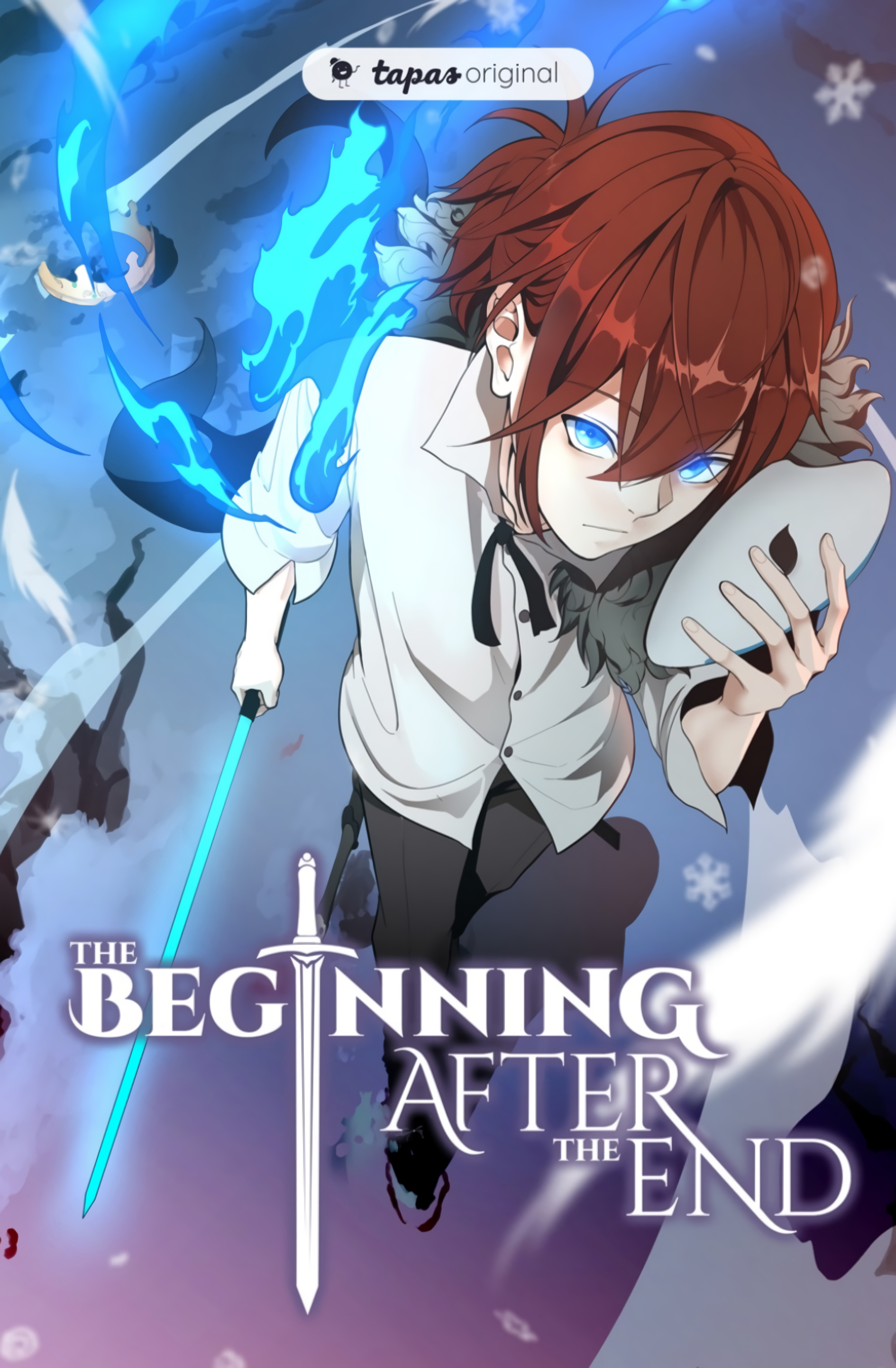 The Beginning After The End